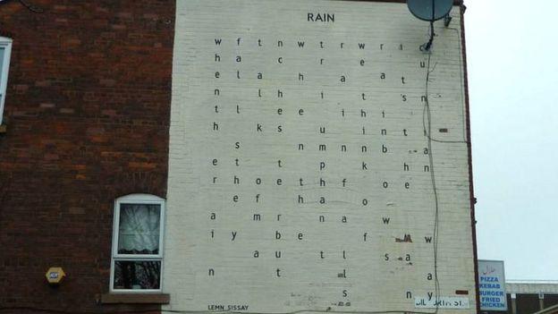 Rain Lemn Sissay