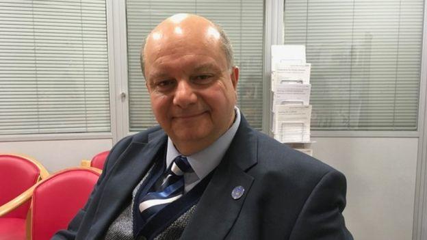Professor Vassilios Papalois