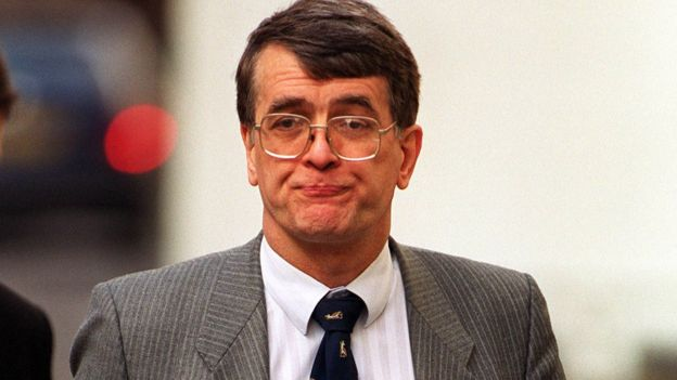 Roger Bainton: Surgeon struck off for harming patients. Image PA