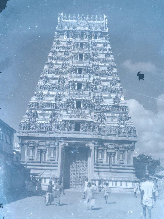 மைலாப்பூர் கபாலீஸ்வரர் கோயில்