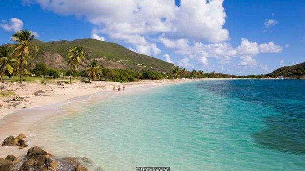Các sáng kiến nhằm trao quốc tịch các quốc gia Caribbe với mức 100 ngàn đô la mà không cần có thời gian sinh sống tại đó hiện đang là một nguồn đem lại thu nhập to lớn