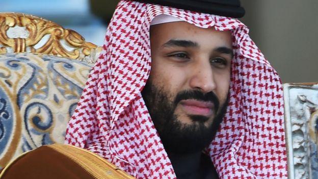 El comité anticorrupción que lidera el príncipe Mohammed bin Salman ordenó los arrestos de 11 príncipes, cuatro ministros y docenas de exministros.