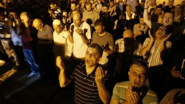 نتانیاهو خواستار تعطیلی دفتر الجزیره شد