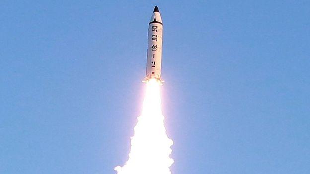 آمریکا: نبرد با کرهشمالی بدترین جنگ خواهد بود