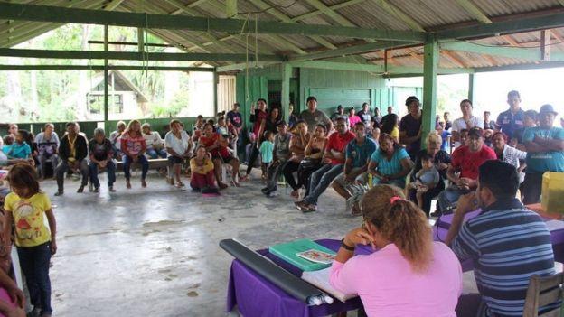 Comunidade Mangabal