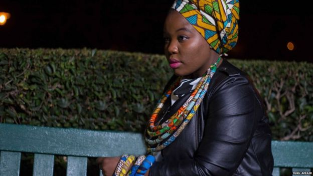 How south african women are reclaiming the headscarf bbc news ccuart Images