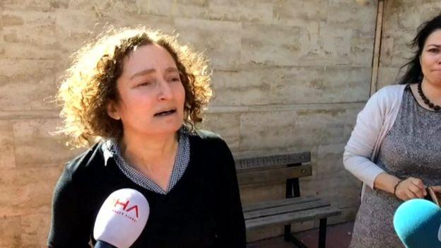Doç. Dr. Ayşe Aypay