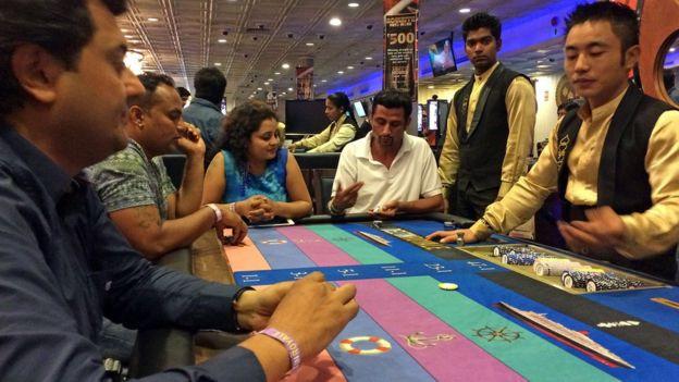 Booker casino high money roller investing vs gambling