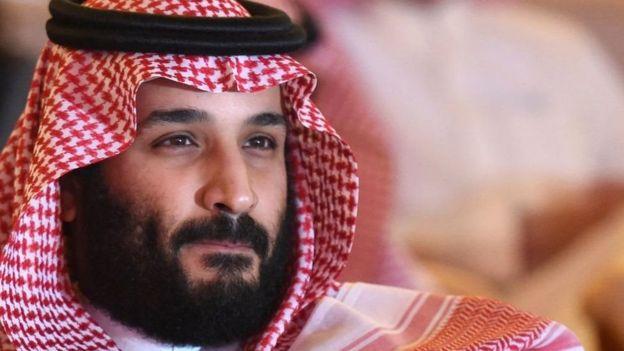 Príncipe da Arábia Saudita