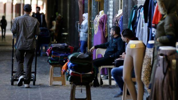 اتاق بازرگانی ایران: سوریه برای محصولات ایرانی محدودیت وضع کرده