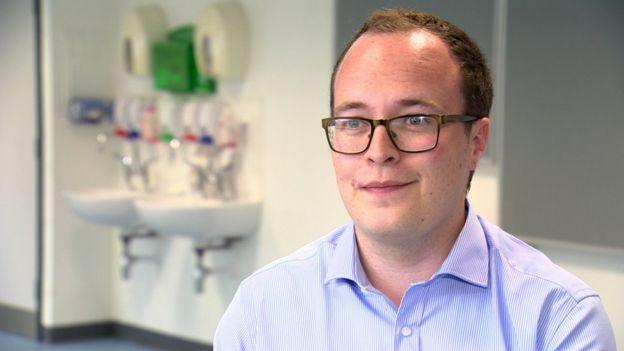 Dr Michael Corr