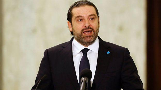 Iscasilaadda Hariri ayaa hubaanti la'aan wayn ka dhalisay Lubnaan