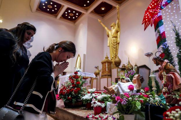 Рождество в Бангкоке