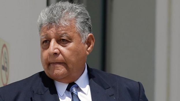 Pedro Barrientos