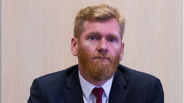 Jair Schimitt, diretor do Departamento de Florestas e Combate ao Desmatamento do Ministério do Meio Ambiente
