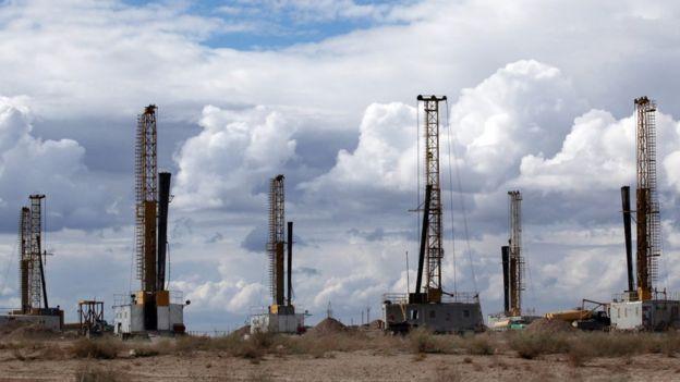 Добыча урана