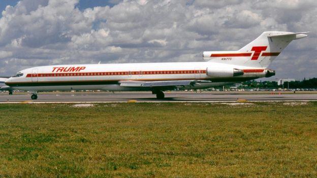 Boeing 727-225