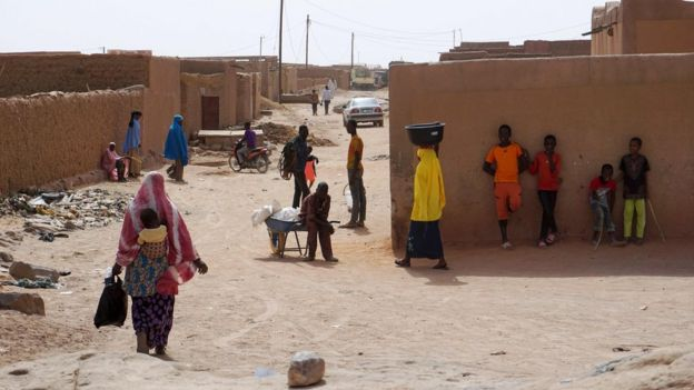 Agadez