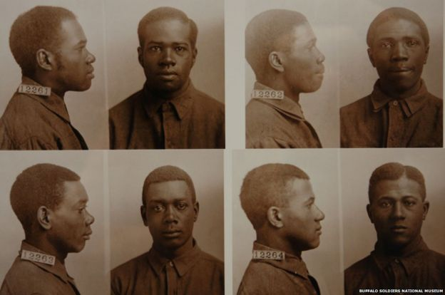 Some of the men who received life sentences