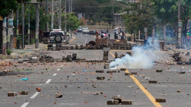 Nicaragua: sandinismo capitalista. - Página 2 _100971224_gettyimages-949149400