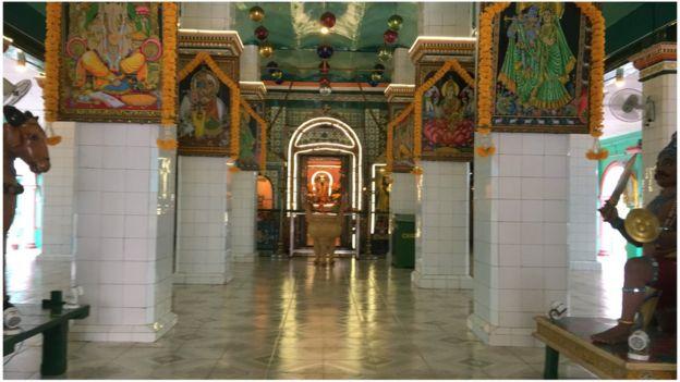 வியட்நாம் இந்து கோவில்