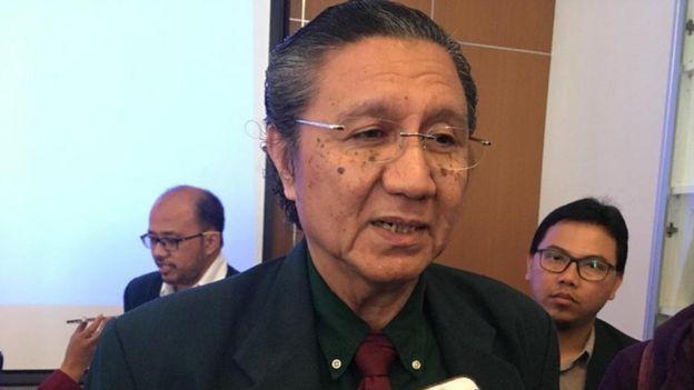 IDI, Ilham Oetama Marsis, dokter
