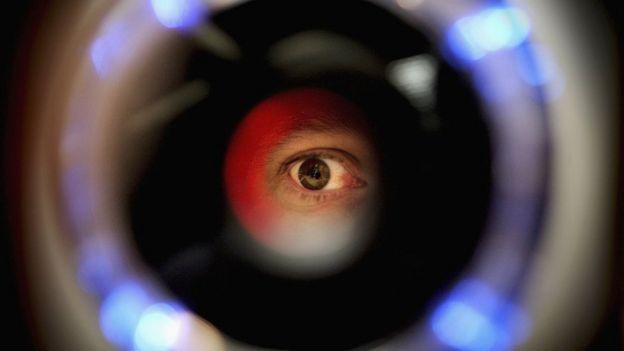 biometrik tanıma sistemi