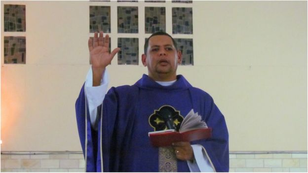 Padre Edson Barbosa
