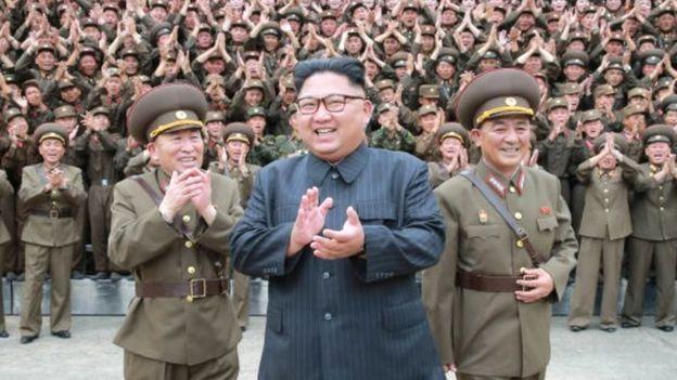 Le régime nord-coréen a procédé le 3 septembre à son sixième essai nucléaire.