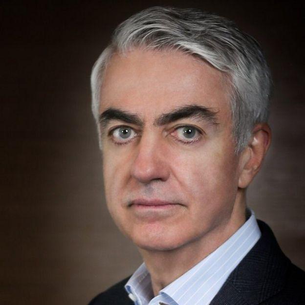 Adolfo Lagos Espinosa Foto: cortesía Televisa