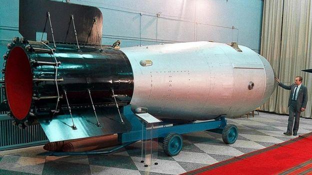 Bunker 42 – Taganka – Moscù. _97600654_mediaitem97600653