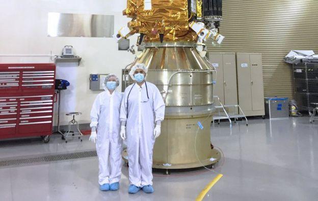 Foto: NASA/JPL-CALTECH