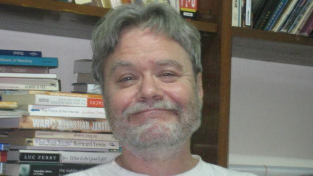 香港中文大学人类学教授麦高登