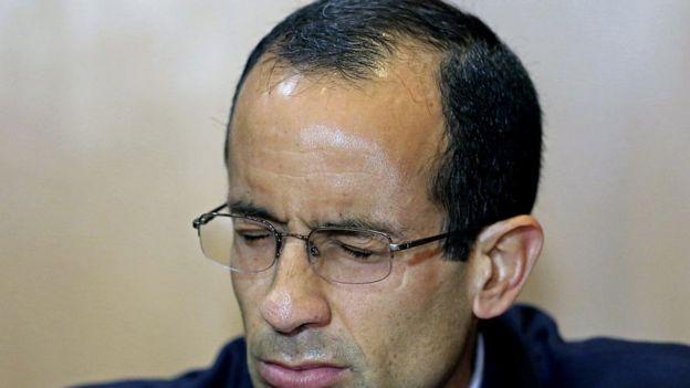 El presidente de la empresa, Marcelo Odebrecht, ya fue condenado a 19 años de cárcel. Foto: AFP