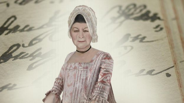 Anna Catharina Bischoff