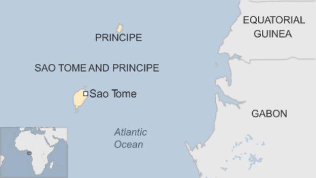 Sao Tome and Principe president boycotts own runoff vote BBC News