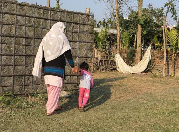 99664274 img 7738 - Os pais que tiveram seus bebês trocados na maternidade e se recusam a destrocá-los
