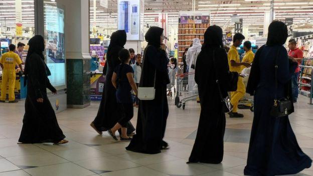 'Katar, Türkiye ve İran'dan gıda stoğu yapacak