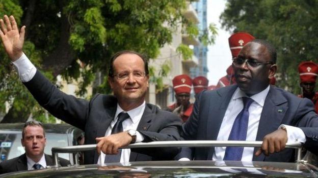 En octobre 2012, le président François Hollande s'était prononcé en faveur de la fin de la