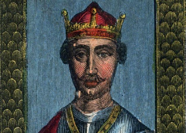 Guillermo el Conquistador, duque de Normandía