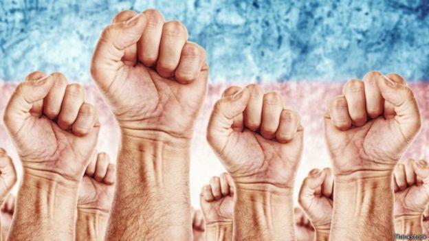 حقوق کا مطالبہ