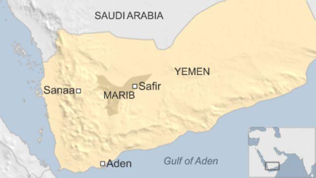 Yemen crisis Qatar deploys 1000 troops  BBC News