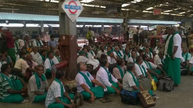 டெல்லியில் மீண்டும் போராட்டம்: தமிழக விவசாயிகள்