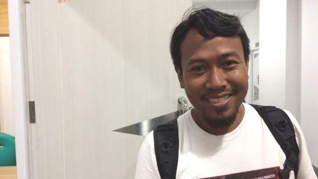 Arifuddin Lako