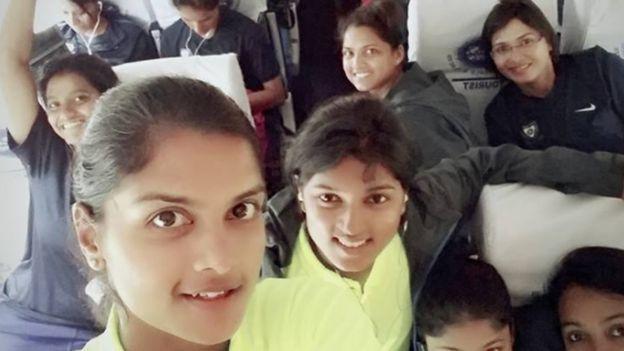 இந்திய மகளிர் கிரிக்கெட் அணியின் அடுத்த இலக்கு உலகக்கோப்பை