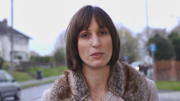 Dr Suzy Charman