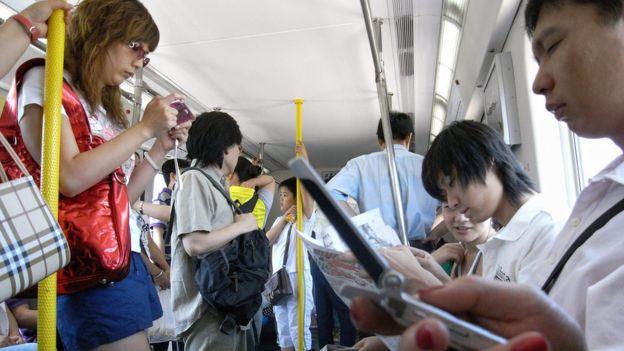 Metro en China