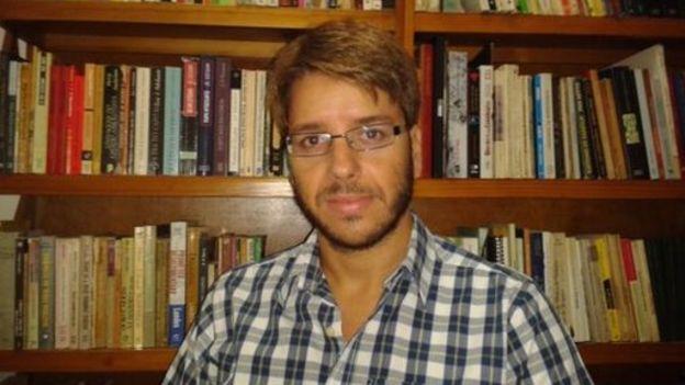 Pedro Henrique Campos