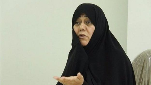 خانم آیتاللهی میگوید منبای لایحه حفاظت از زنان دربرابر خشونت همان سند 2030 است که اجرای آن متوقف شده است