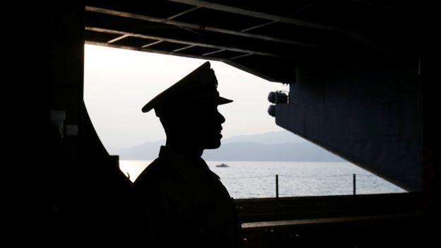 卡爾文森號上的美軍將參與越南當地的多項活動,包括探訪橙劑受害者